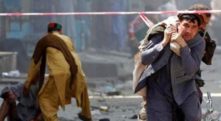 Τουλάχιστον 34 τραυματίες σε σειρά εκρήξεων στη Τζαλαλαμπάντ