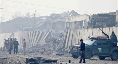 Αυξήθηκαν οι τραυματίες από τις εκρήξεις στη Τζαλαλαμπάντ του Αφγανιστάν