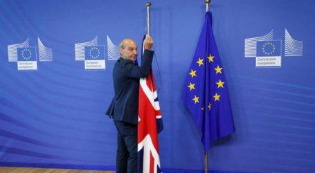 Τέλοςστην ελεύθερη κυκλοφορία των Ευρωπαίων πολιτών ένα γίνει Brexit χωρίς συμφωνία