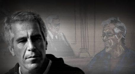 Αντικαστάθηκε η ηγεσία της Υπηρεσίας Φυλακών μετά την αυτοκτονία του Τζέφρι Επστάιν