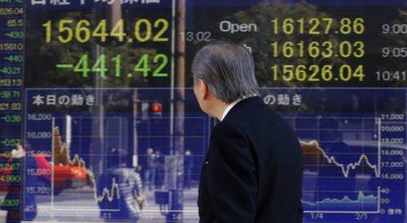 Aνοδικά κινείται το χρηματιστήριο στο Τόκιο