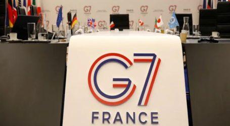 Η σύνοδος G7 ίσως ολοκληρωθεί χωρίς να εκδοθεί κοινή ανακοίνωση