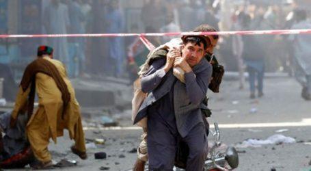 Ξεπέρασαν τους 120 οι τραυματίες σε σειρά βομβιστικών επιθέσεων στη Τζαλαλαμπάντ