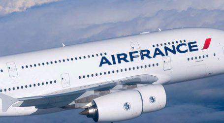 Σήμα κινδύνου εξέπεμψε αεροσκάφος της Air France που είχε απογειωθεί από τη Μόσχα με προορισμό το Παρίσι