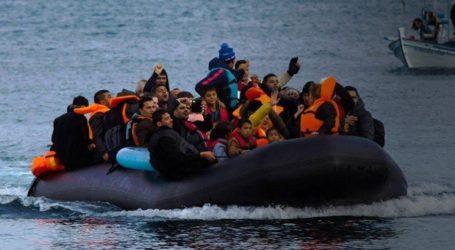 Συνολικά 285 περιστατικά παράνομης εισόδου και εξόδου μεταναστών διαχειρίστηκε τον Ιουλίου το λιμενικό