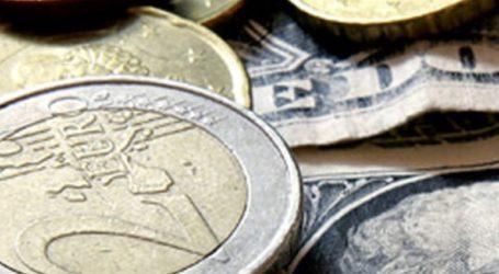 Το ευρώ ενισχύεται οριακά 0,03%, στα 1,1083 δολάρια