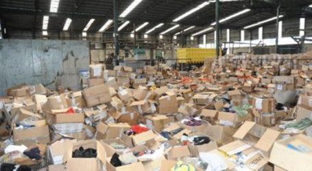 Κατάσχεση μεγάλων ποσοτήτων προϊόντων «μαϊμού» από το ΣΔΟΕ