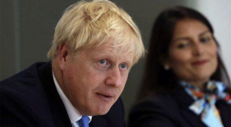 Επιμένει ο Τζόνσον για αλλαγή της συμφωνίας του Brexit
