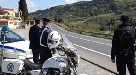 Νέο ολοκληρωμένο πρόγραμμα τροχονομικής αστυνόμευσης και οδικής ασφάλειας στην Κρήτη