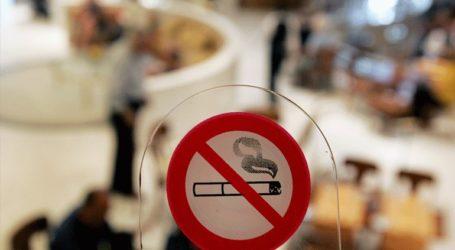 Εντείνονται οι έλεγχοι για την εφαρμογή του αντικαπνιστικού νόμου