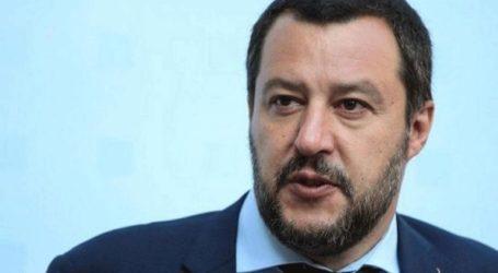 Ο Σαλβίνι δηλώνει έτοιμος για την έγκριση του προϋπολογισμού πριν από τις εκλογές