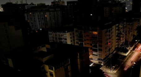 Νέο μπλακ άουτ στο Καράκας και σε πολλές περιοχές της επαρχίας