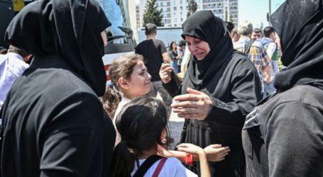 Έως τις 30 Οκτωβρίου η διορία στους Σύρους πρόσφυγες να φύγουν από την Κωνσταντινούπολη