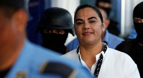 Ένοχη η πρώην πρώτη κυρία στη δίκη της για υπόθεση διαφθοράς