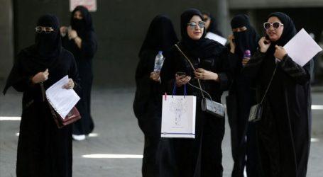 Οι γυναίκες είναι πλέον ελεύθερες να ταξιδεύουν χωρίς την «ανδρική κηδεμονία»