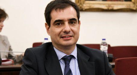 Στη «Διαύγεια» η απόφαση του Υπ. Εργασίας για τον διορισμό του διοικητή του ΕΦΚΑ