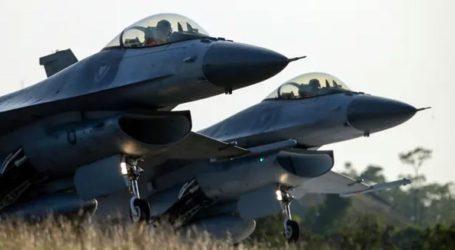 Το Πεκίνο απειλεί με κυρώσεις αμερικανικές εταιρείες έπειτα από την πώληση F-16 στην Ταϊβάν