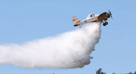 Αγρότης σήκωσε σκόνη, την πέρασαν για φωτιά και… τον έλουσαν τα PZL!