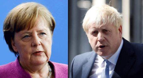 Θα συζητήσω με τον Τζόνσον για ένα Brexit χωρίς τριβές