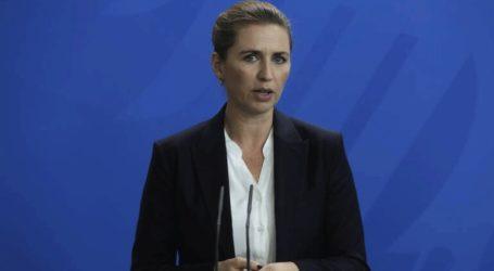 «Ενοχλημένη» η πρωθυπουργός της Δανίας μετά την ακύρωση της επίσκεψης Τραμπ