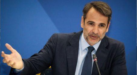 «Καλώ τους Γάλλους επενδυτές στην Ελλάδα»