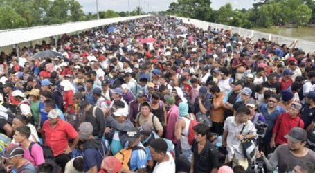 Ανησυχία του Μεξικού για την πρόθεση των ΗΠΑ οι ανήλικοι μετανάστες να κρατούνται επ' αόριστον