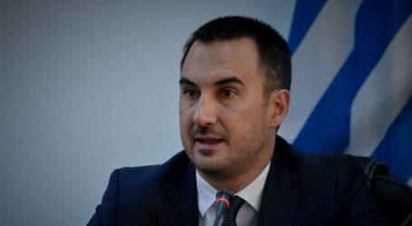«Η πρόσφατη ελληνική ιστορία δεν αναθεωρείται, όση προπαγανδιστική μελάνη και αν σπαταλήσει η ΝΔ»