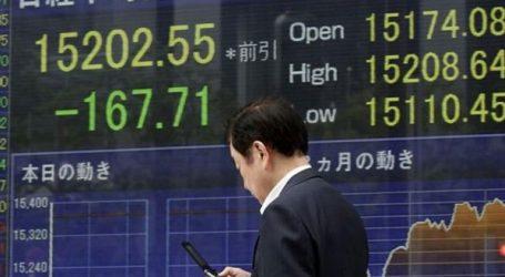 Ανοδικές τάσεις στο χρηματιστήριο της Ιαπωνίας