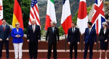 Η G7 «τροφοδοτεί τις ανισότητες»