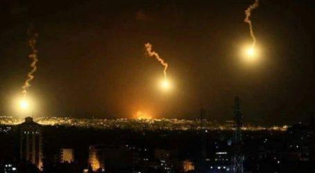 Ισραηλινοί βομβαρδισμοί σε θέσεις και εγκαταστάσεις της Χαμάς