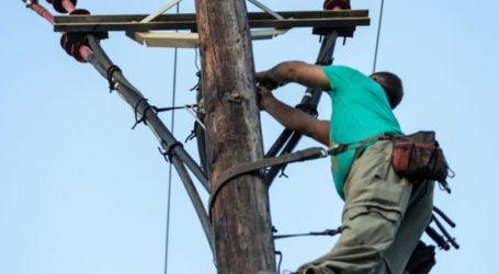 Αποκαταστάθηκε η ηλεκτροδότηση στον Πόρο