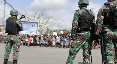 Η Τζακάρτα ανέπτυξε εσπευσμένα εκατοντάδες αστυνομικούς και στρατιωτικούς στη Δυτική Παπούα