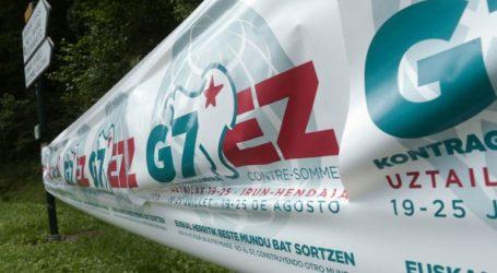 Κίτρινα Γιλέκα και ακτιβιστές ενώνουν τις δυνάμεις τους για μια «αντι-σύνοδο» εν όψει της G7