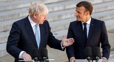«Η τύχη της Βρετανίας είναι αποκλειστικά δική σας επιλογή»