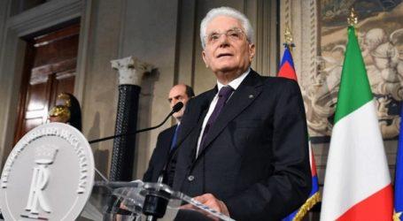 Νέα προθεσμία εώς την Τρίτη για τον σχηματισμό κυβέρνησης έδωσε ο Ματαρέλα