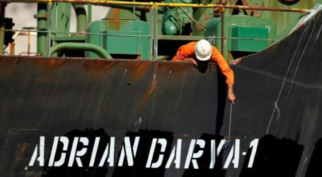 Οι ΗΠΑ θα εφαρμόσουν με επιθετικό τρόπο τις κυρώσεις για το Adrian Darya