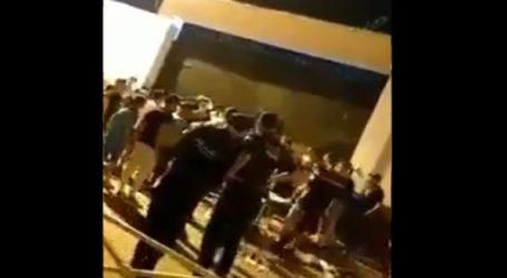Πέντε νεκροί και 21 τραυματίες σε συναυλία