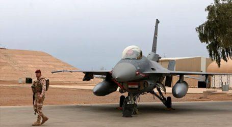 Το Ισραήλ βομβάρδισε αποθήκη όπλων στο Ιράκ