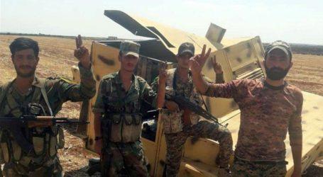 Οι καθεστωτικές δυνάμεις περικυκλώνουν τουρκικό παρατηρητήριο κοντά στην Ιντλίμπ