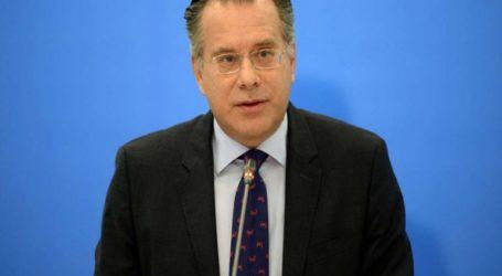 Ο Κουμουτσάκος στο BBC για το μεταναστευτικό