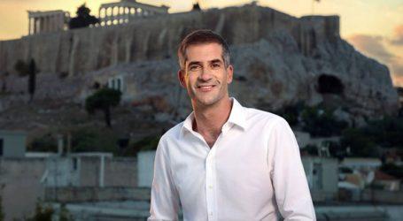 Στην Ακαδημία Πλάτωνος ορκίζεται την Κυριακή η νέα Δημοτική Αρχή της Αθήνας