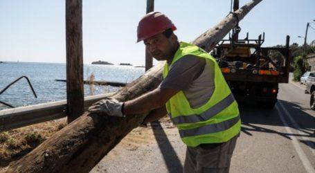 Ο Δήμος Πόρου κατά του ΔΕΔΔΗΕ για τα προβλήματα ηλεκτροδότησης στο νησί