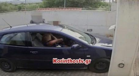 Γυναίκα οδηγός δέχθηκε άγρια επίθεση από άλλη γυναίκα