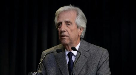 Ο πρόεδρος της Ουρουγουάης διεγνώσθη με καρκίνο