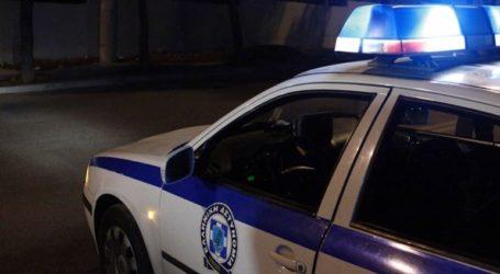 Πυροβολισμοί έξω από νυχτερινό κέντρο στα Χανιά