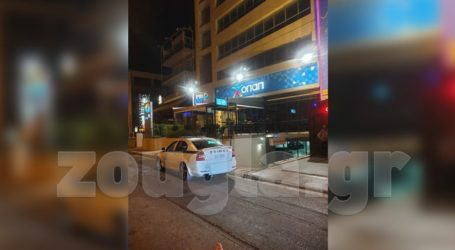 Συνελήφθη ο ληστής του «Play OPAP» στη λεωφόρο Συγγρού