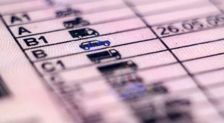 Την επόμενη εβδομάδα η νομοθετική ρύθμιση για τα διπλώματα οδήγησης