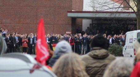 Μεγάλη πορεία κατά της άκρας δεξιάς διοργανώνεται σήμερα στη Δρέσδη