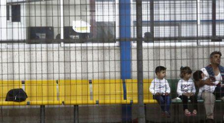 Aνθρωπιστική κρίση στην Κύπρο λόγω προσφύγων;