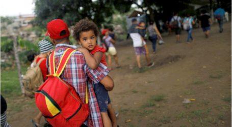 Γραμμή βοήθειας για μετανάστες έκλεισε μετά από αναφορά σε γνωστή σειρά
